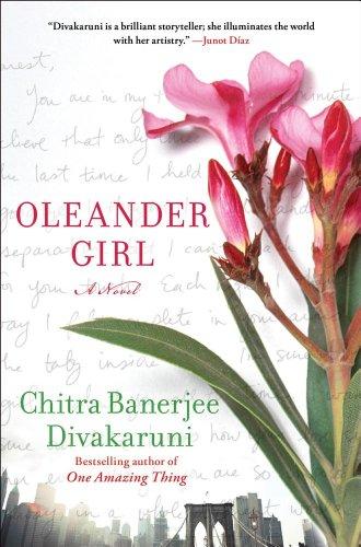 9781451695656: Oleander Girl: A Novel