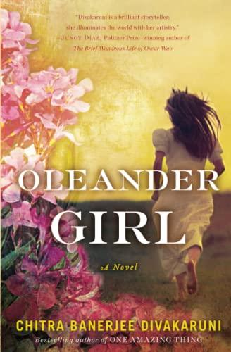 9781451695687: Oleander Girl: A Novel