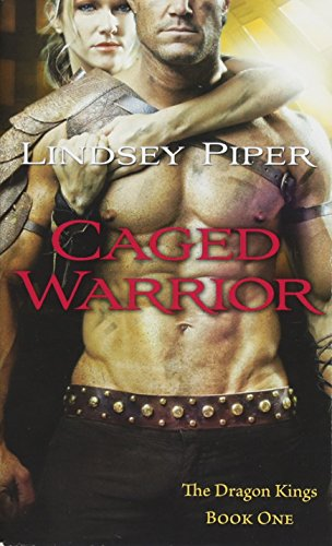 9781451695915: Caged Warrior: Dragon Kings Book One (The Dragon Kings)
