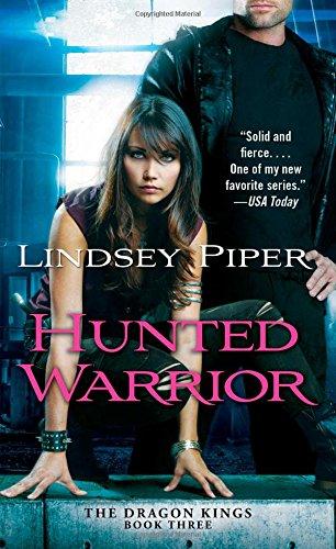 9781451695939: Hunted Warrior (The Dragon Kings)