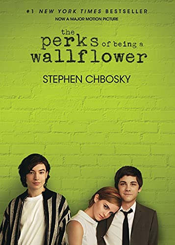 9781451696196: The Perks of Being a Wallflower. Movie Tie-In