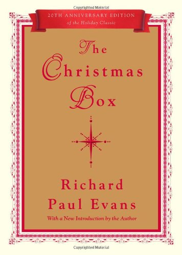 The Christmas Box: 20th Anniversary Edition: Evans, Richard Paul