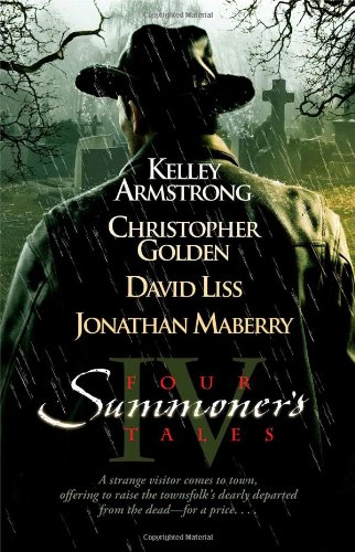 Four Summoner's Tales: Kelley Armstrong; Christopher
