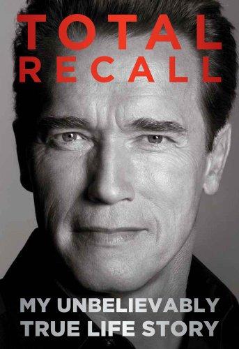 9781451697056: Total Recall