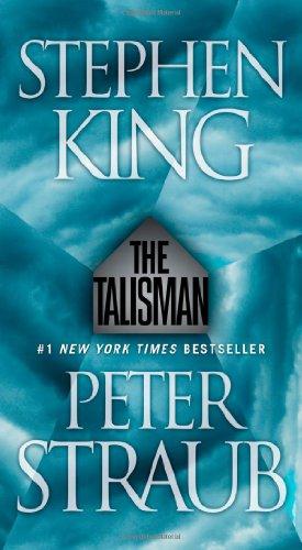 9781451697216: The Talisman