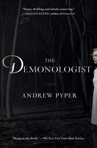 9781451697421: The Demonologist: A Novel