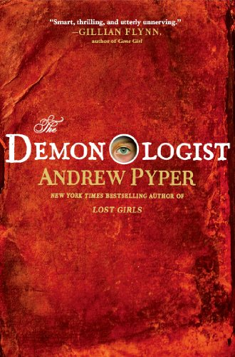 9781451697520: The Demonologist: Canadian Edition