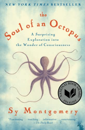 9781451697728: The Soul of an Octopus: A Surprising Exploration into the Wonder of Consciousness