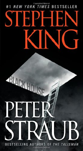 9781451697735: Black House (Pocket Books Fiction)
