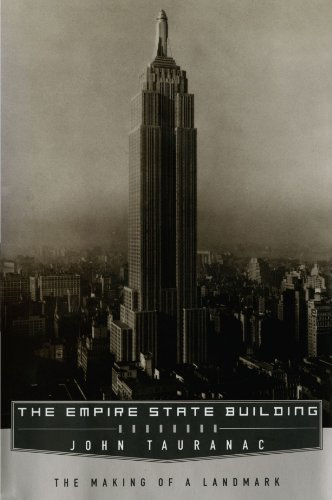9781451698503: EMPIRE STATE BUILDING: The Making of a Landmark