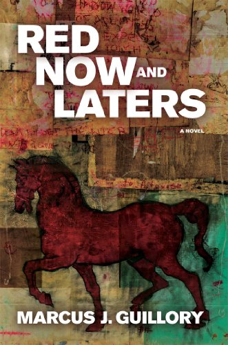 9781451699111: Red Now and Laters: A Novel