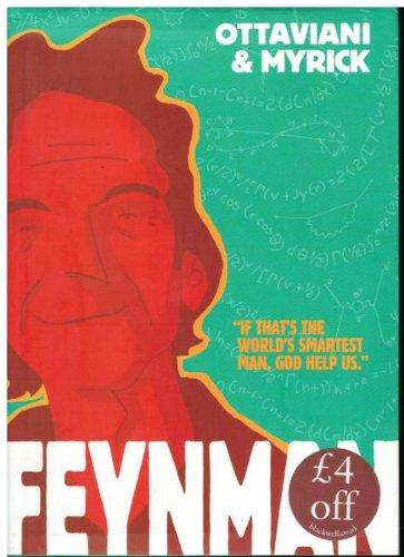 9781451722406: Feynman