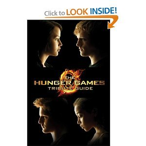 9781451749731: The Hunger Games Tribute Guide