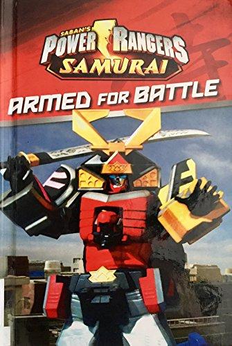 9781451751451: [( Armed for Battle )] [by: Ace Landers] [Jan-2012]