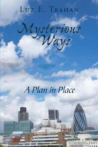 9781452000022: Mysterious Ways: A Plan in Place