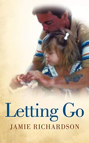 Letting Go: Jamie Richardson