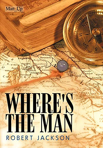 Where's the Man (9781452002354) by Robert Jackson