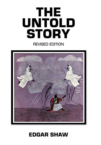 9781452003009: The Untold Story: Revised Edition