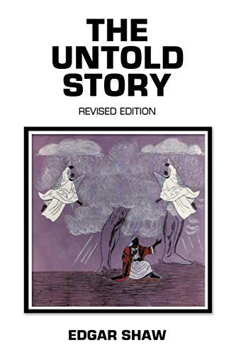 9781452003016: The Untold Story: Revised Edition