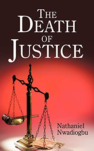 9781452004846: The Death Of Justice