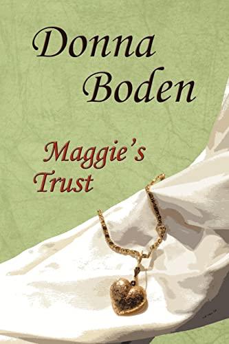 9781452006475: Maggie's Trust