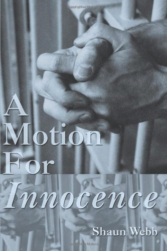 9781452006673: A Motion For Innocence