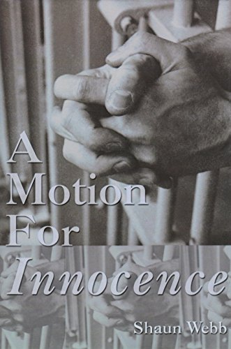 9781452006680: A Motion For Innocence