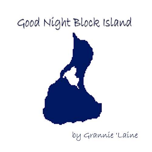 9781452007533: Good Night, Block Island