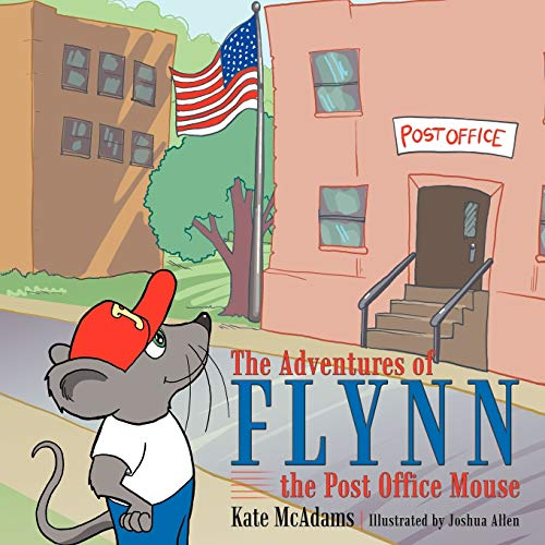 9781452008165: Flynn the Post Office Mouse