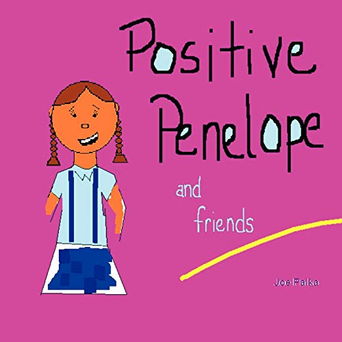 9781452018553: Positive Penelope and friends