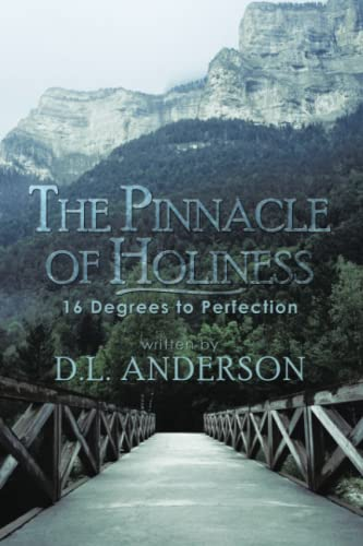 9781452019543: The Pinnacle of Holiness: 16 Degrees to Perfection