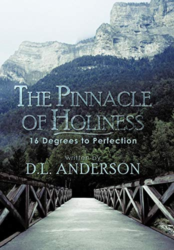 9781452019550: The Pinnacle of Holiness: 16 Degrees to Perfection