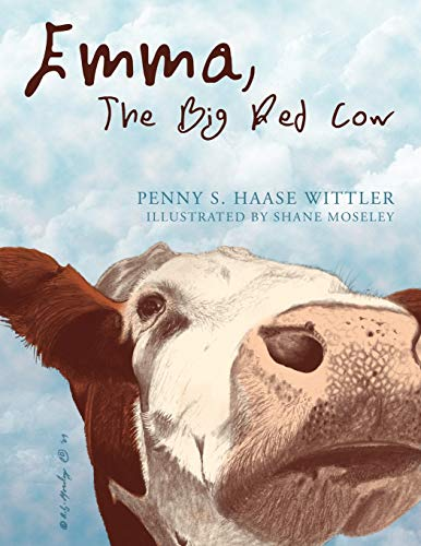 9781452019598: Emma, the Big Red Cow