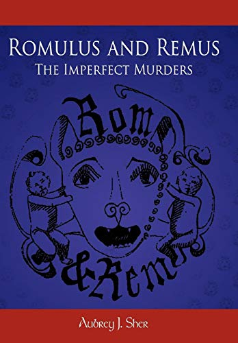 9781452020143: Romulus and Remus: The Imperfect Murders