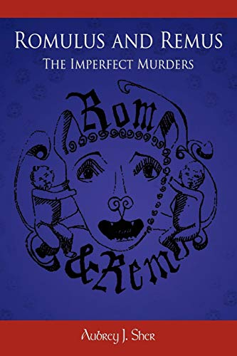 9781452020150: Romulus and Remus: The Imperfect Murders