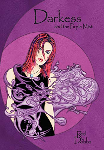 Darkness and the Purple Mist: Dobbs, Red
