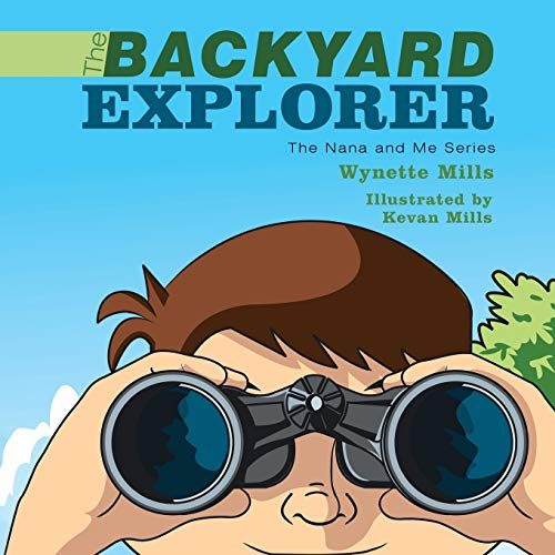 9781452024837: The Backyard Explorer