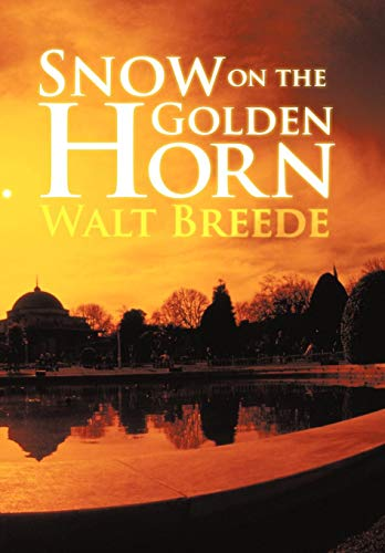 9781452025926: Snow on the Golden Horn