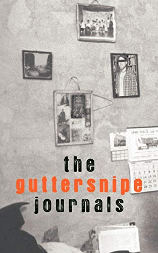 The Guttersnipe Journals: Mark Stewart Jones