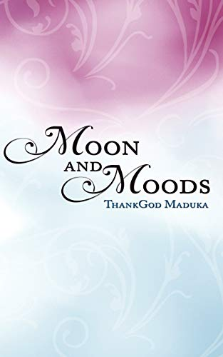 9781452027135: Moon and Moods