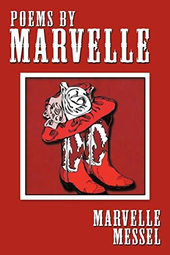 Poems by Marvelle: Marvelle Messel