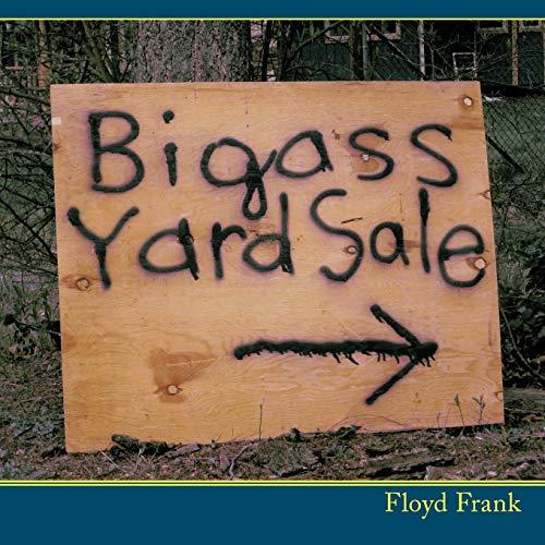 9781452029559: Bigass Yard Sale
