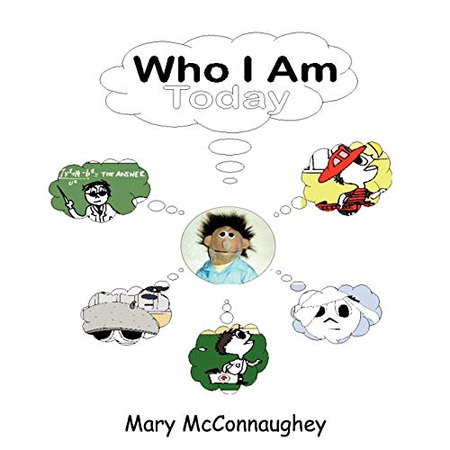 9781452033280: Who I Am Today