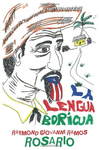 9781452036656: La Lengua Boricua