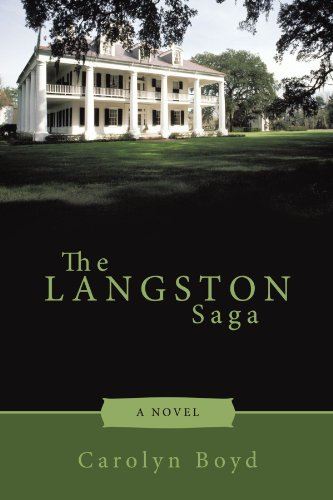 9781452041117: The Langston Saga