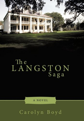 9781452041124: The Langston Saga
