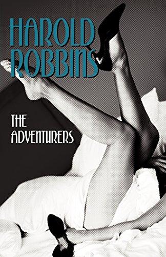9781452045672: The Adventurers