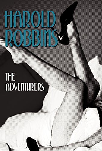 9781452045689: The Adventurers