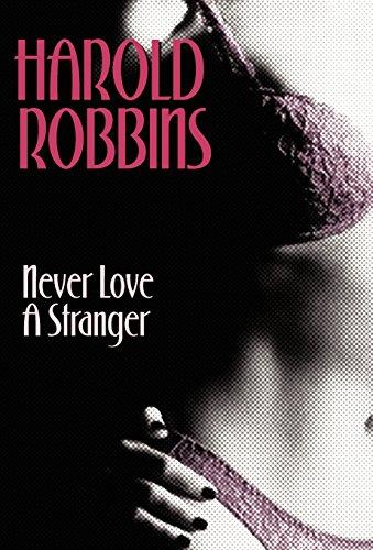 9781452045726: Never Love A Stranger