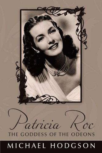 9781452045870: Patricia Roc the goddess of the Odeons